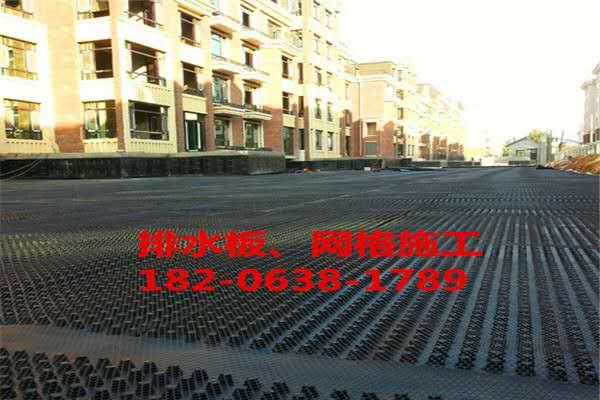 内蒙古排水板施gong